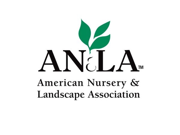 Logo for the American Nursery & Landscape Association