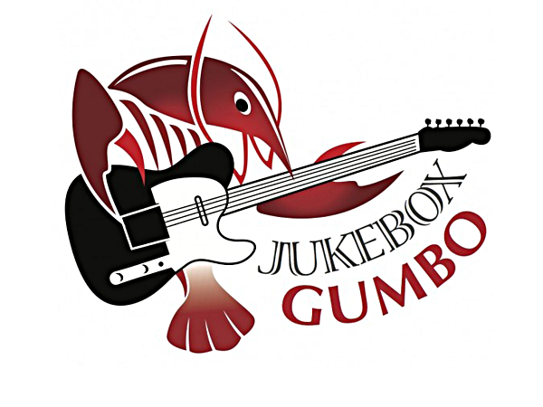Logo design for Jukebox Gunbo Band