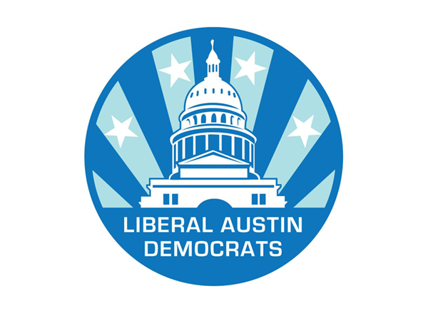 Logo design for Liberal Austin Democrats