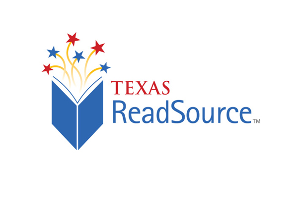 Logo for Texas ReadSource